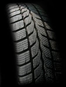 Reifen für die Felge