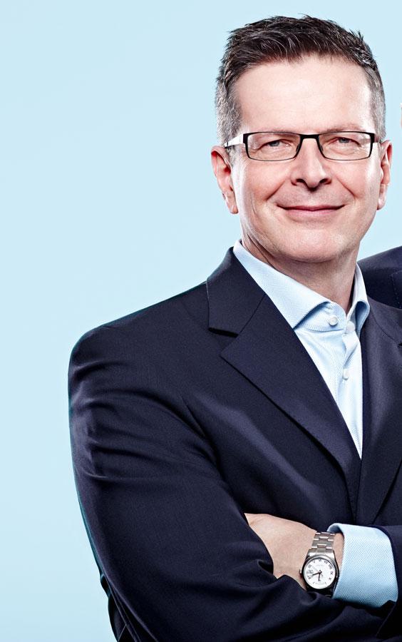 Dr. Holger Riemer